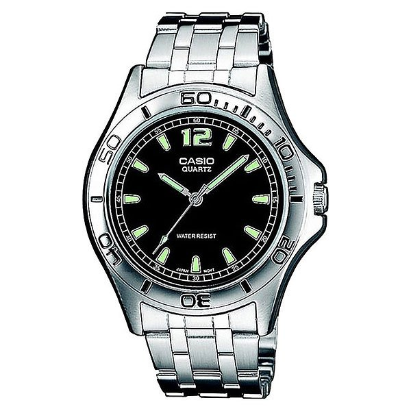 Часы Casio Collection Mtp-1258pd-1a Grey