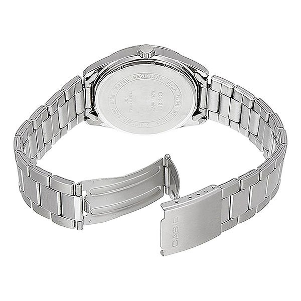 Часы Casio Collection Mtp-1141pa-7b Grey/White