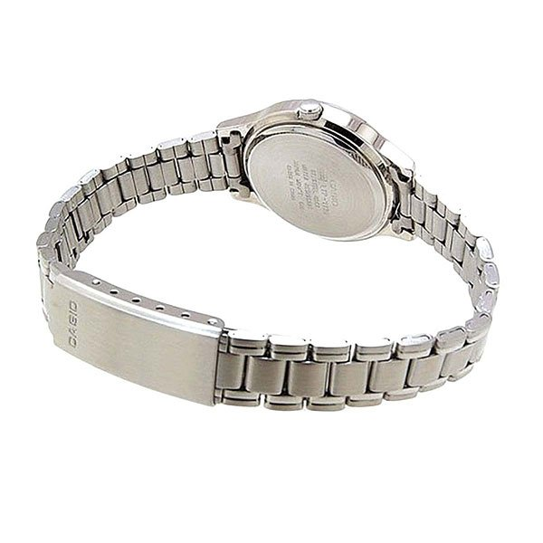 Часы Casio Collection Ltp-1128pa-7b Grey/White