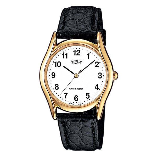 Часы Casio Collection Mtp-1154pq-7b Gold/Black