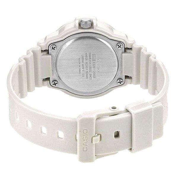 Часы Casio Collection Lrw-200h-7e2 White