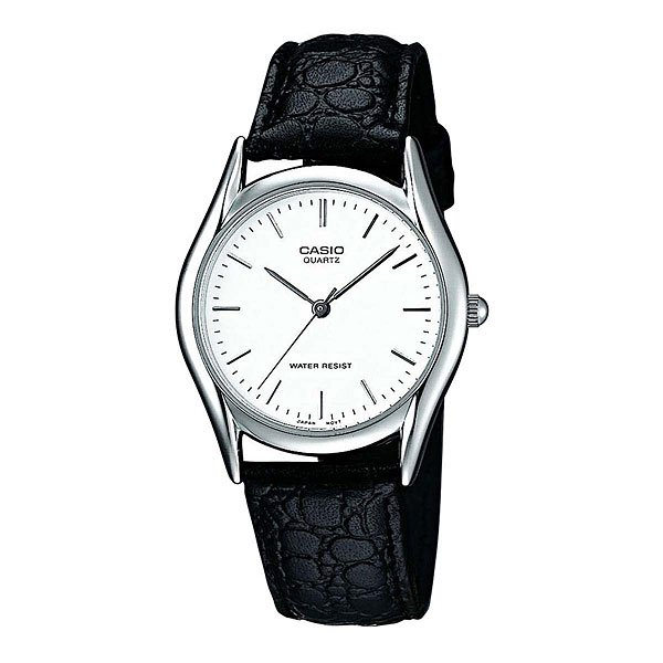 Часы Casio Collection Mtp-1154pe-7a Grey/Black