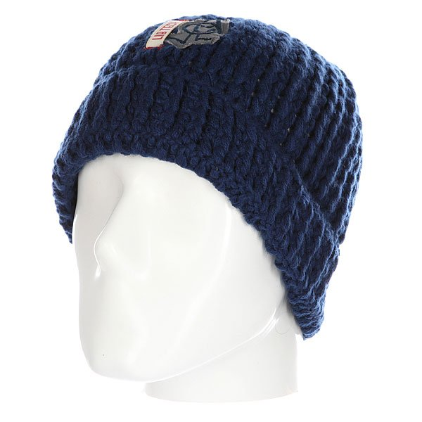 Шапка Lib Tech First Mate Beanie Navy