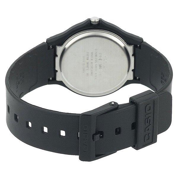 Кварцевые часы Casio Collection Mq-24-7b Black