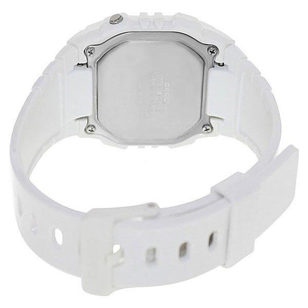 Электронные часы Casio Collection W-215h-7a White