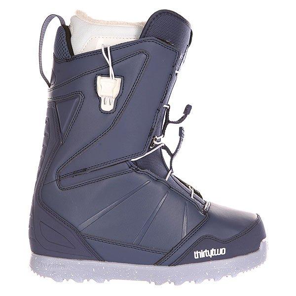 Ботинки для сноуборда женские Thirty Two Z Lashed Ft Blue