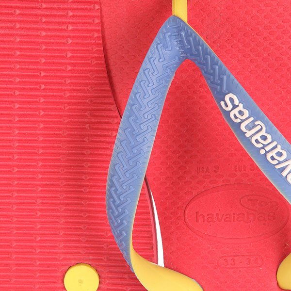 Вьетнамки Havaianas Top Mix Red
