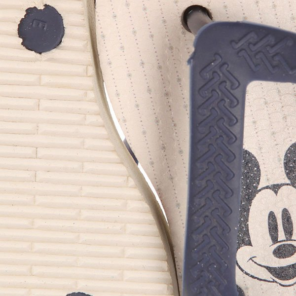 Шлепанцы детские Havaianas Mickey Minnie White/Blue