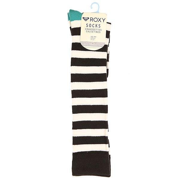 Носки высокие женские Roxy Basic Rugby White