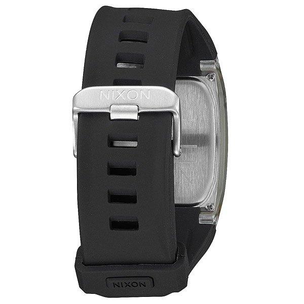 Электронные часы Nixon Comp Marbled Black/White