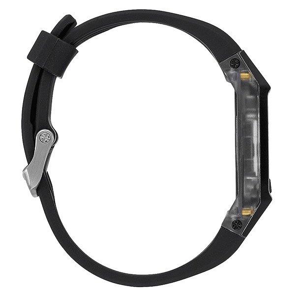Электронные часы Nixon Comp S Black