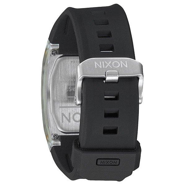 Электронные часы Nixon Comp S Marbled Multi/Black