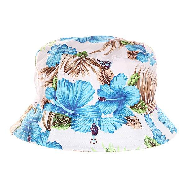 Панама TrueSpin Paradise Bucket Hat Blue