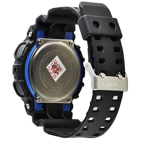 Кварцевые часы Casio G-Shock Ga-100Cb-1A Navy