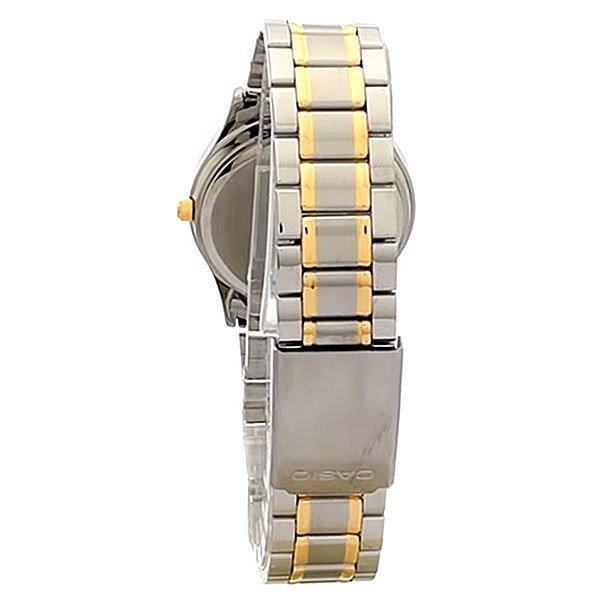 Кварцевые часы Casio Collection Ltp-1264Pg-7B Grey
