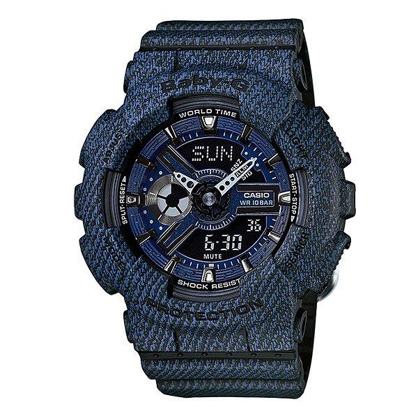 Электронные часы детские Casio Baby-G BA-110DC-2A1