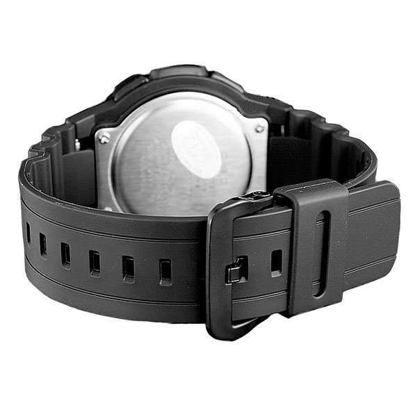 Электронные часы Casio Collection AEQ-100BW-9A