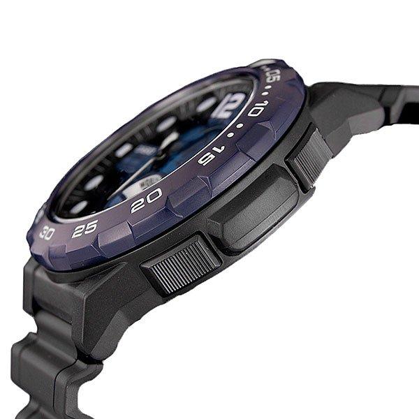 Электронные часы Casio Collection AEQ-100W-2A