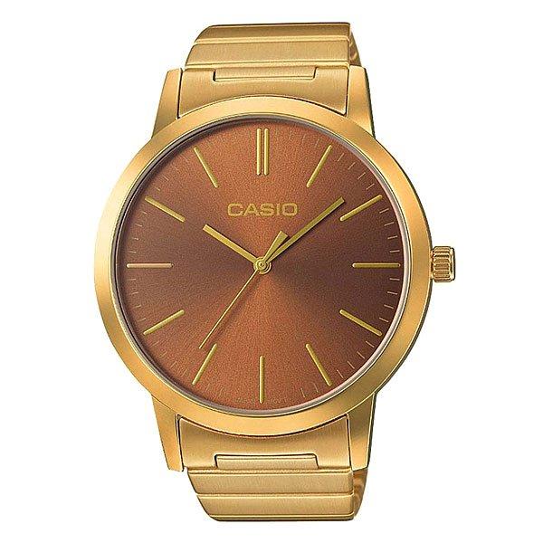 Кварцевые часы Casio Collection LTP-E118G-5A