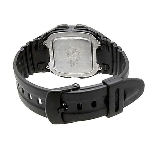 Электронные часы Casio Collection W-96H-1A