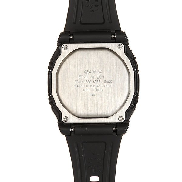 Электронные часы Casio Collection W-202-1A