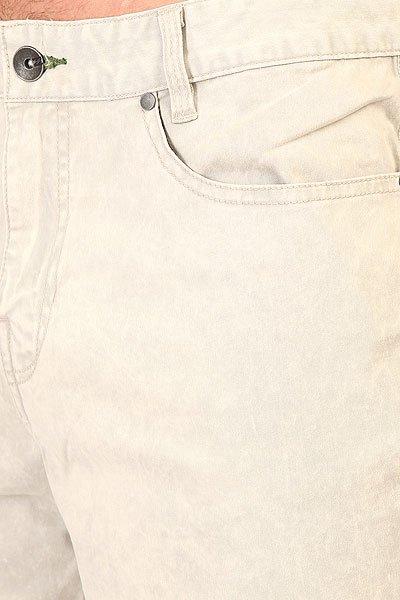 Шорты классические Billabong Outsider Washed Silver