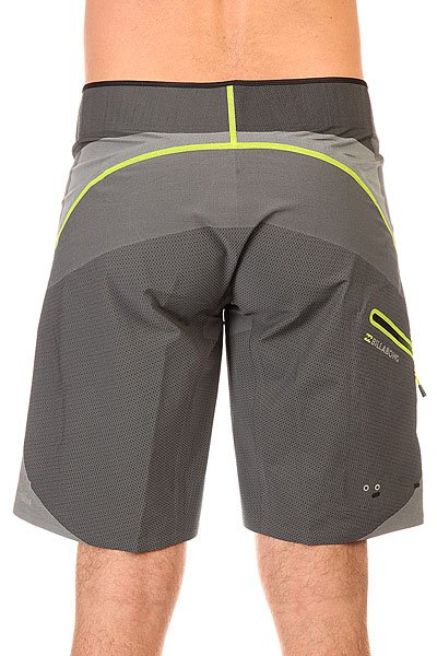 Шорты пляжные Billabong Fluid X Airlite 20 Lime
