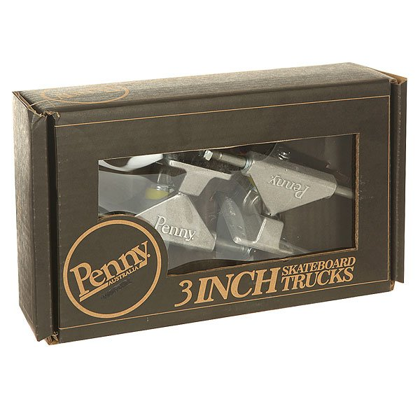 Подвески для лонгборда 2шт. Penny Trucks Sandblasted 3.125 (14.9 см)