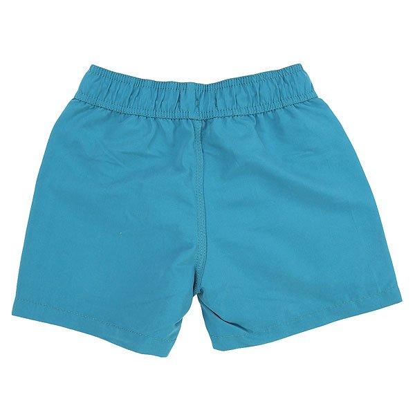 Шорты пляжные детские Billabong All Day Shor. Lay. 1 Indigo