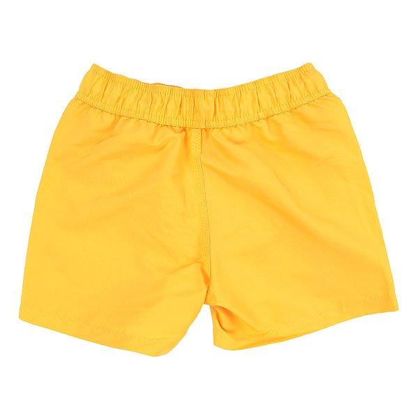 Шорты пляжные детские Billabong All Day Shor. Lay. 1 Neo Light Orange