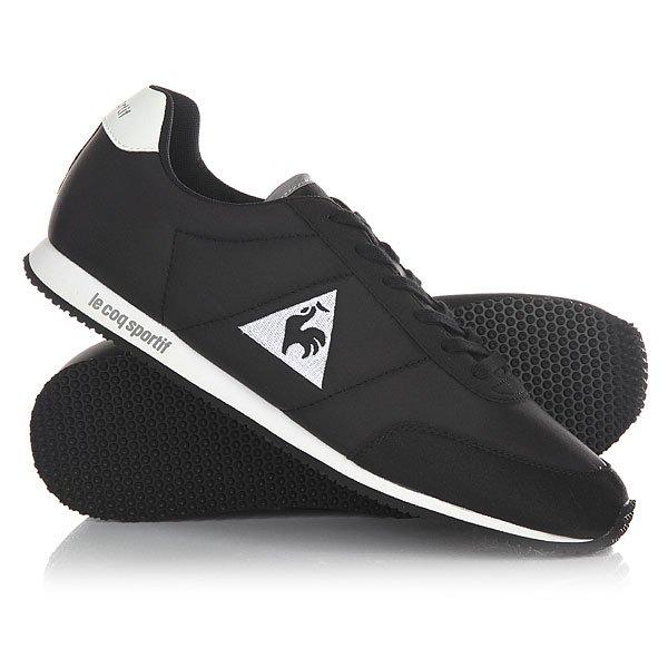 Кроссовки Le Coq Sportif Classic Black