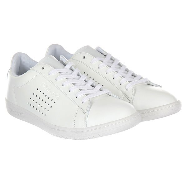 Кроссовки Le Coq Sportif Arthur Ashe Luxe Optical White