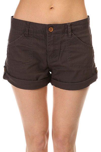 Шорты джинсовые женские Roxy Southern Dark Midnight