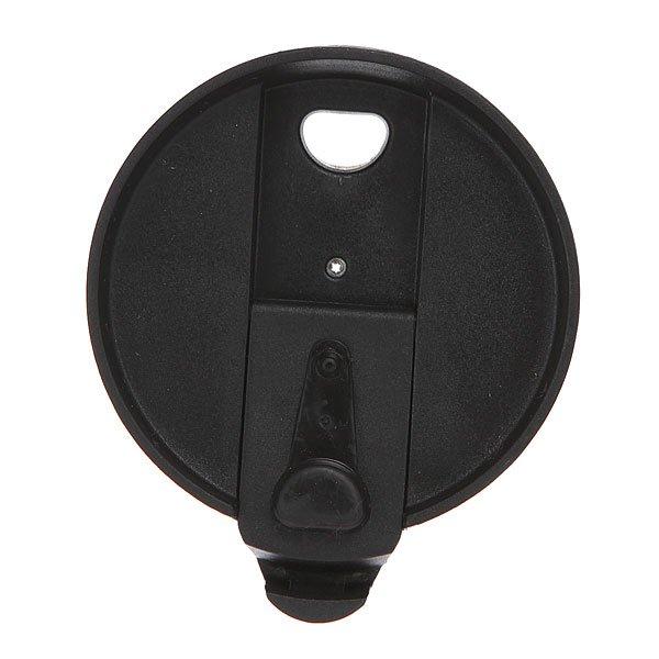 Крышка для бутылки Mizu Coffee Lid Black