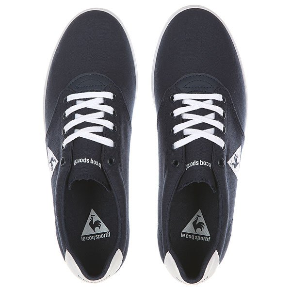 Кеды низкие женские Le Coq Sportif Lamarina Cvs Dress Blue