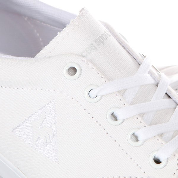 Кеды низкие женские Le Coq Sportif Lamarina Cvs Optical White