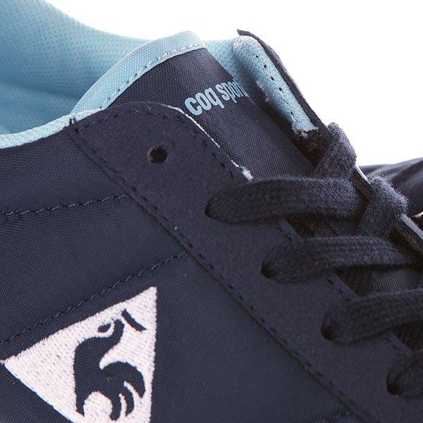Кроссовки женские Le Coq Sportif Racerone Classic Dress Blue/Crystal Bl