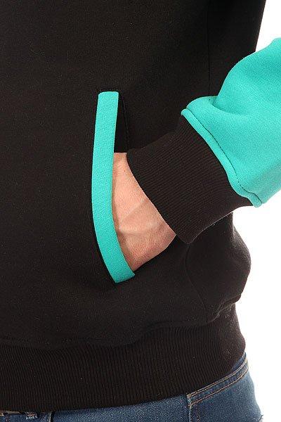 Толстовка классическая Anteater Clubman Mint