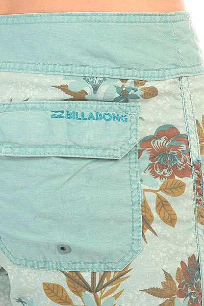 Шорты пляжные Billabong Kressoff 15 Dark Haze