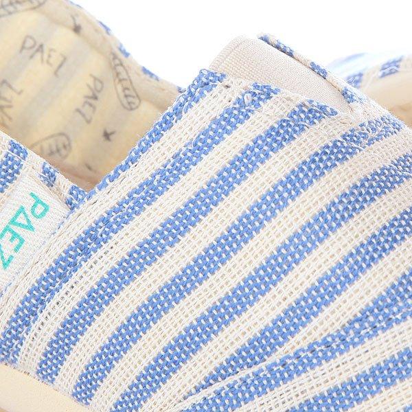 Эспадрильи женские Paez Original Surfy Surfy Argentina-0065