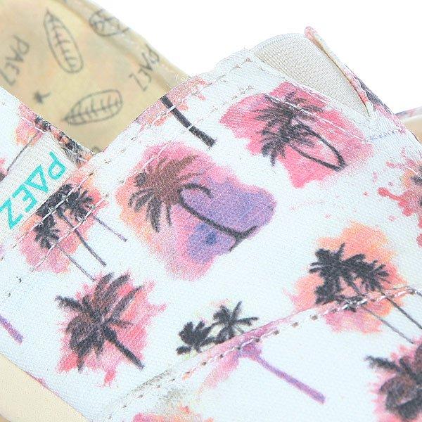 Эспадрильи женские Paez New Classic Eva Palmtree-0028