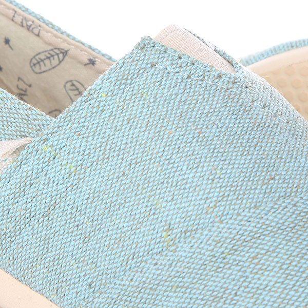 Эспадрильи женские Paez Original Combi Combi Jade-0063