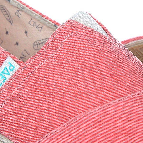 Эспадрильи женские Paez Classic Raw Essentials Beach-0044