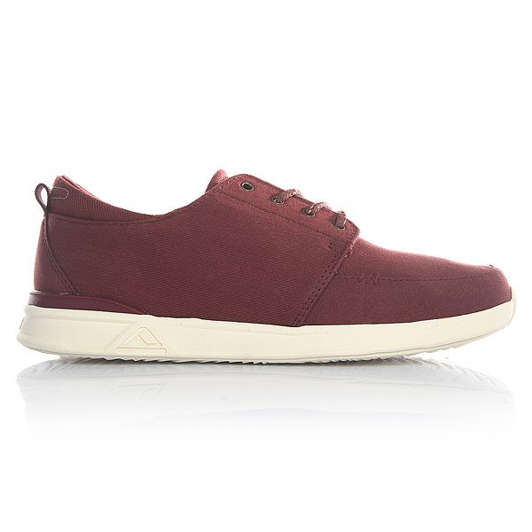Кроссовки Reef Rover Low Maroon
