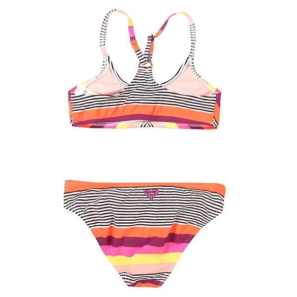 Купальник детский Roxy Athletic Set Swing Stripes Combo
