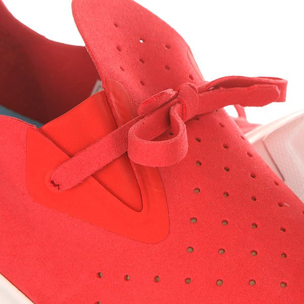 Кроссовки Native Apollo Moc Red/White