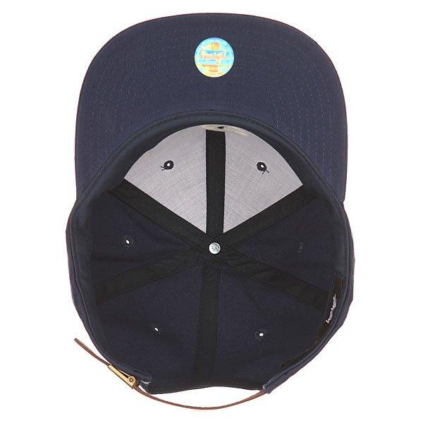 54fddd2373f Купить бейсболку с прямым козырьком Stussy Classic S Strapback Cap ...