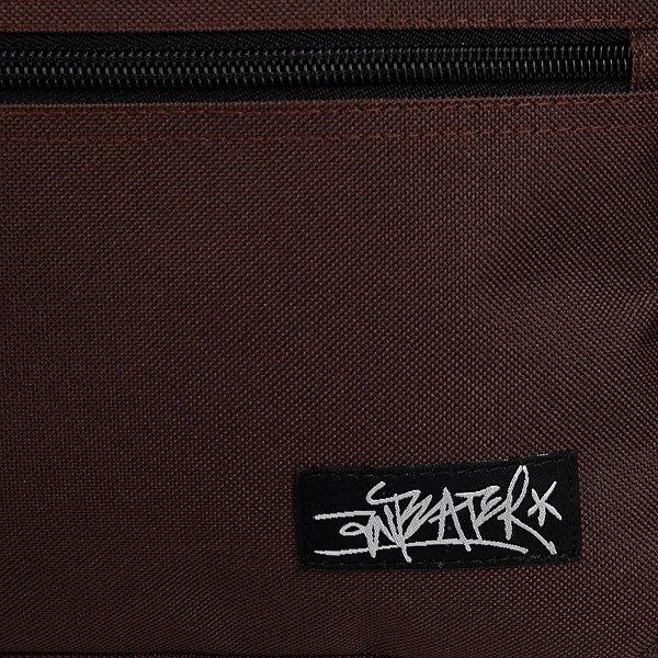 Рюкзак городской Anteater Bagmini Brown