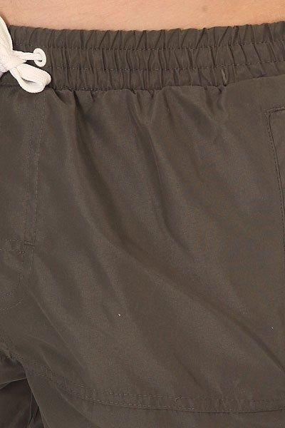 Шорты классические TrueSpin Core Shorts Grey