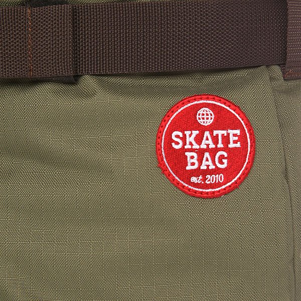 Чехол для скейтборда Skate Bag Tour Khaki Rs